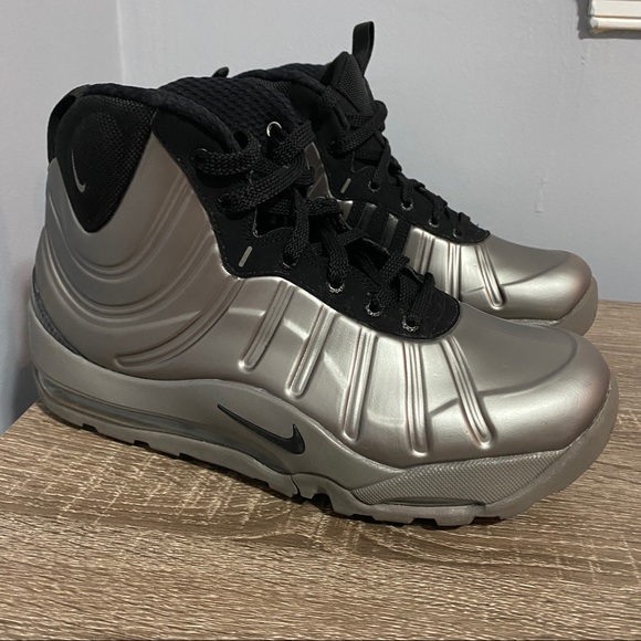 Nike Shoes | Nike Air Bakin Posite 75